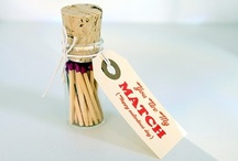 Unusual party favours
