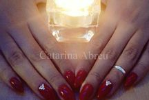 Cat's Nails / #unhas de gel #gelinho #verniz gel