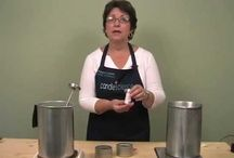 Crafting: Candle making tips