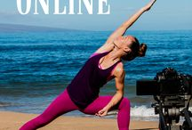 The Yogapreneur / Calling all yoga teachers teachers! Start teaching online, connect with your students, teach live classes, create your own recorded instructional videos, increase your income and your reach.