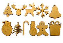 Christmas Shapes and Crafts / Here you will find our Christmas Products
