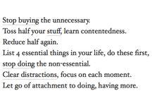 Organization / by Scott Auer