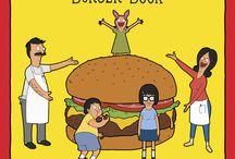 Bobs Burgers Grad Party Ideas