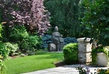 Houzz Projects / Beautiful Houzz Albums with full photo details of landscape design, build, and maintenance.