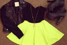 style & fashion / by kathrynnn