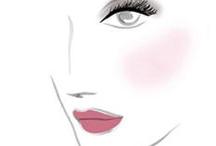 Dramatic Classic Makeup