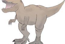 Dinosaurs education