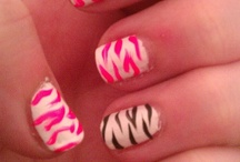 nails / by Chelsea Stuart