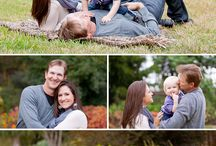 family portraits inspiration