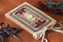 Cross Stitch Needlecases / by Velle Mere Lyons