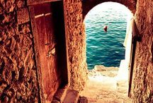 Travel / Creta