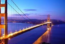 Visit San Francisco, CA