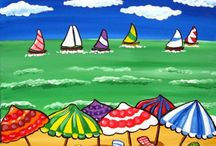 paysage - mer