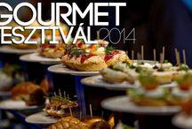 Gourmet Festival 2014