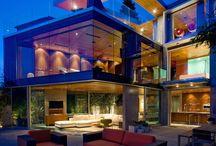 Stunning House / Home