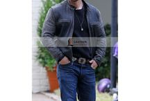 Daddys Home Mark Wahlberg Jacket / Mark Wahberg - Nice and Sexy Actor of Hollywood, he's recently released movie Daddy's Home Jacket leathersJackets.com proudly selling in high quality leather along with FREE Shipping in USA, UK and Canada.