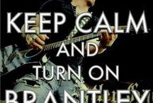 Kick It In The Sticks!<3
