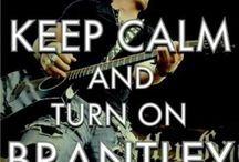 Brantley Gilbert - A little Country and a little bit Rock n' Roll / #TortugaFest//tortugamusicfestival.com