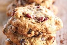 Cookies/Cakes/Pies