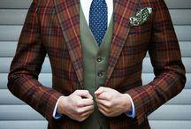 Gentleman wardrobe CDI