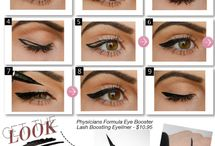 "HOW TO MAKE UP TIPS - ODONNA / Numerous hair styles, nails, make-up ""How To"" and beauty products."
