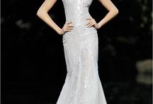 Beautiful Wedding Dresses / by MyTuxedoCatalog