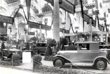 Historia del Salón Internacional del Automóvil de Barcelona / Repaso a la historia del Salón Internacional del Automóvil de Barcelona