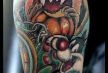 tattoo / sanat