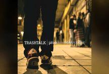 Mobileep D x TrashTalk / TrashTalk Raps Mobileep D Beats