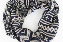 ..scarf..