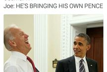 Obama  and Biden! funny stuff
