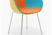 Chairs / CHAIRS by SOFTLINE ALLKIT PUNT NOTI