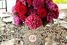 Wedding ideas / by Jessica Clifford