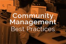 Community Management / by Likeable Media