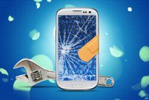 mySCREEN / Phone repairs and accessories available at http://myscreen.com.au/