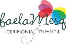 Logos de Empresas de Eventos Reais / Inspirações e modelos para Dona Moça