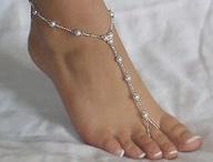 Chaîne de pieds