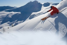 Luxury Ski