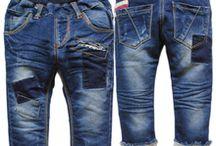 repairing jeans (μπαλώματα)