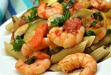 Prawn recipe