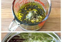 Salad Spectacular!
