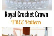 Miscellaneous Crochet LCQ