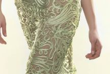 Trends March 2015 / Green with envy........ Emeralds, soft pastels to sage.
