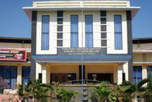 Alamat Sekolah di Kabupaten Lumajang