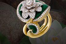 Jewellery by Gevorgian