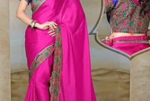 Fashion For Indian Designer Saree / we offer retail online business. we provide kurtis, salwar suits,mens wear, and saree colletion http://www.fashionfiza.com/