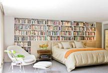 closet/library