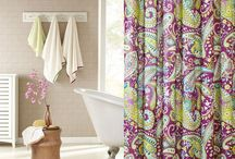 Bathroom Ideas / by Jackie Cookfair