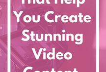 Video Creation Tips