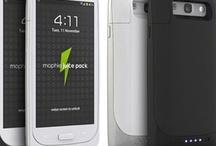 Funda baratería para Samsung Galaxy S3 Mophie Juice Pack